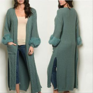 The Best Cardigan Ever